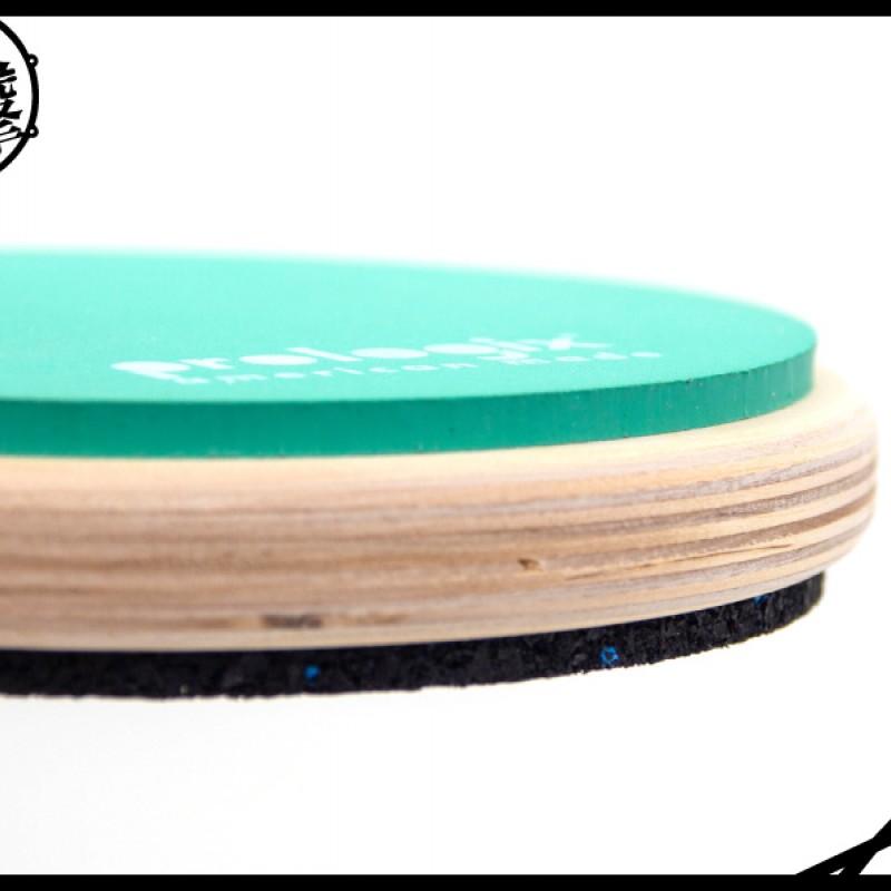 ProLogix 綠色 Logix 6吋單面打點板