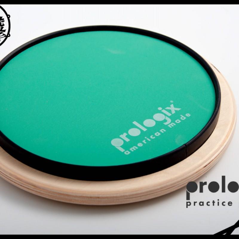 ProLogix 綠色 Logix 8吋雙面打點板