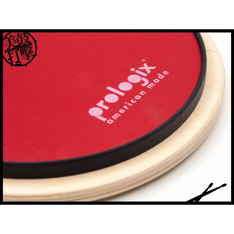 ProLogix 紅色 Storm 10吋雙面打點板