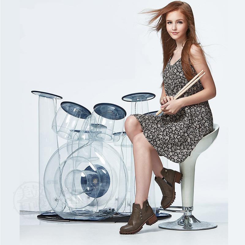 QDrum 充氣式電子爵士鼓|神氣鼓