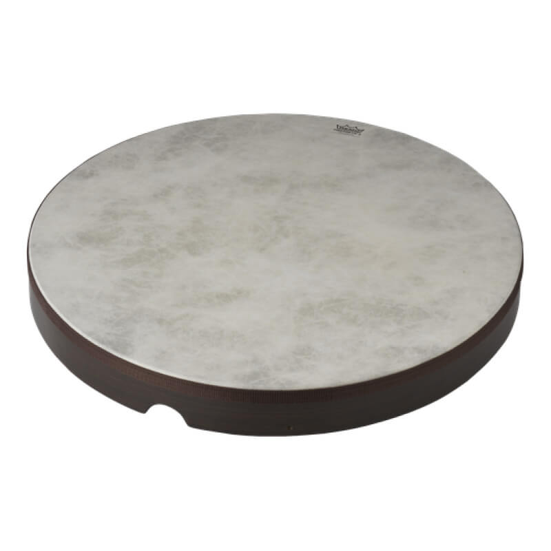 Remo 22吋手鼓  Frame Drums Fiberskyn 3 (HD-8522-00) 【美鼓打擊】
