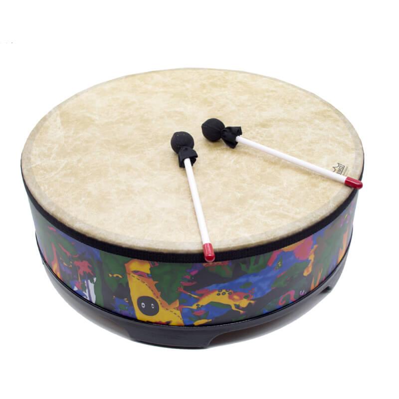 Remo Kids Gathering Drum 22吋兒童專用落地大鼓 (KD-5822-01) 【美鼓打擊】