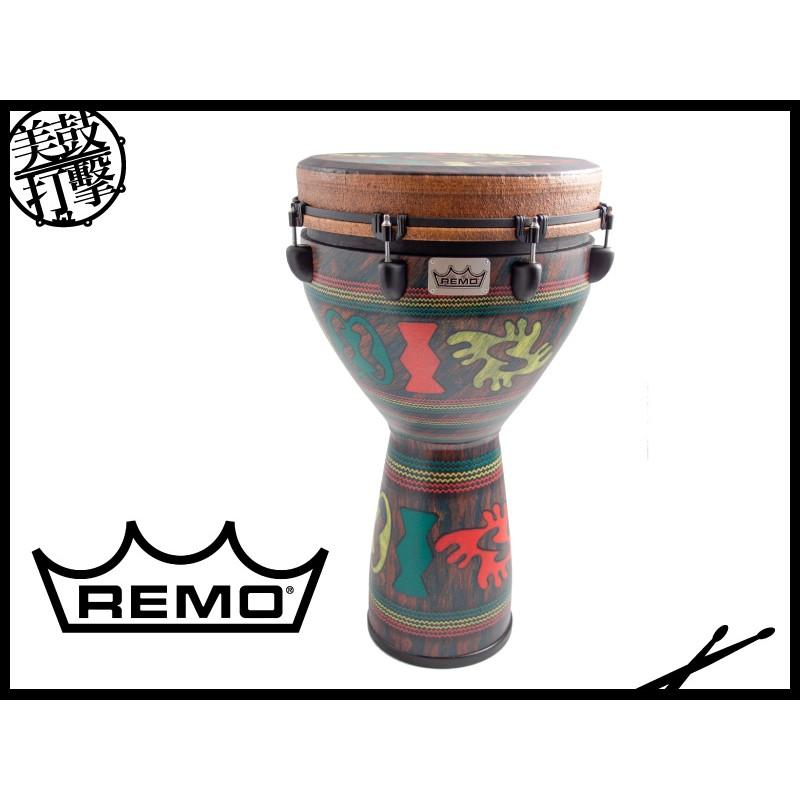 Remo 藝術家 Mondo 14吋金杯鼓 (DJ-0014-24) 【美鼓打擊】