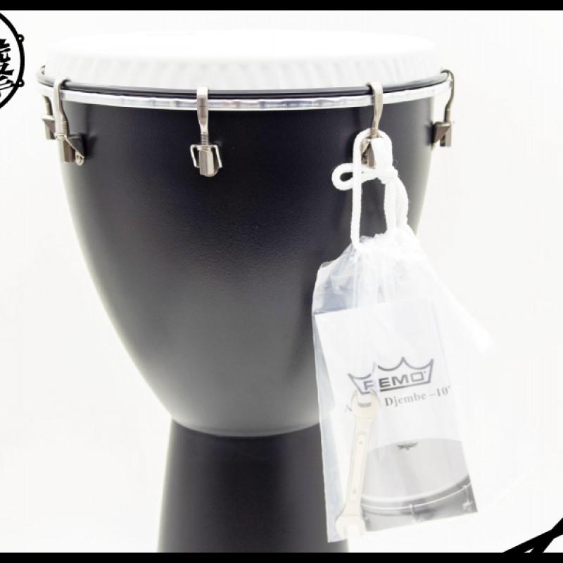 Remo Advent 10吋可調音金杯鼓 (DJ-1010-70) 【美鼓打擊】