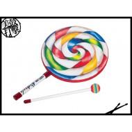 Remo Lollipop Drum 十吋棒棒糖鼓