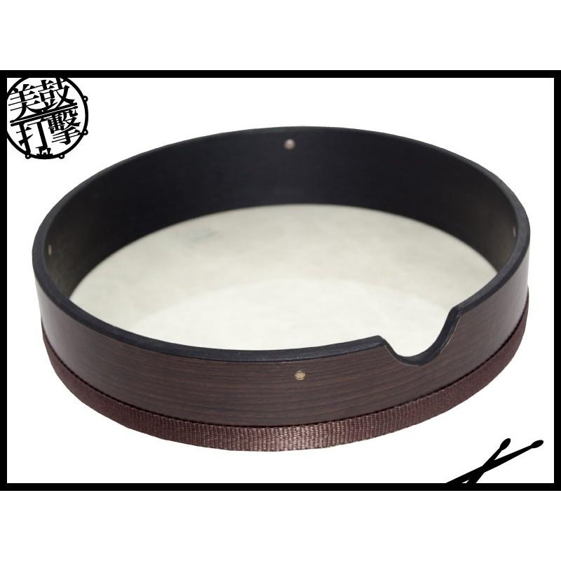 Remo 12吋手鼓 Frame Drums Fiberskyn 3 (HD-8512-00) 【美鼓打擊】