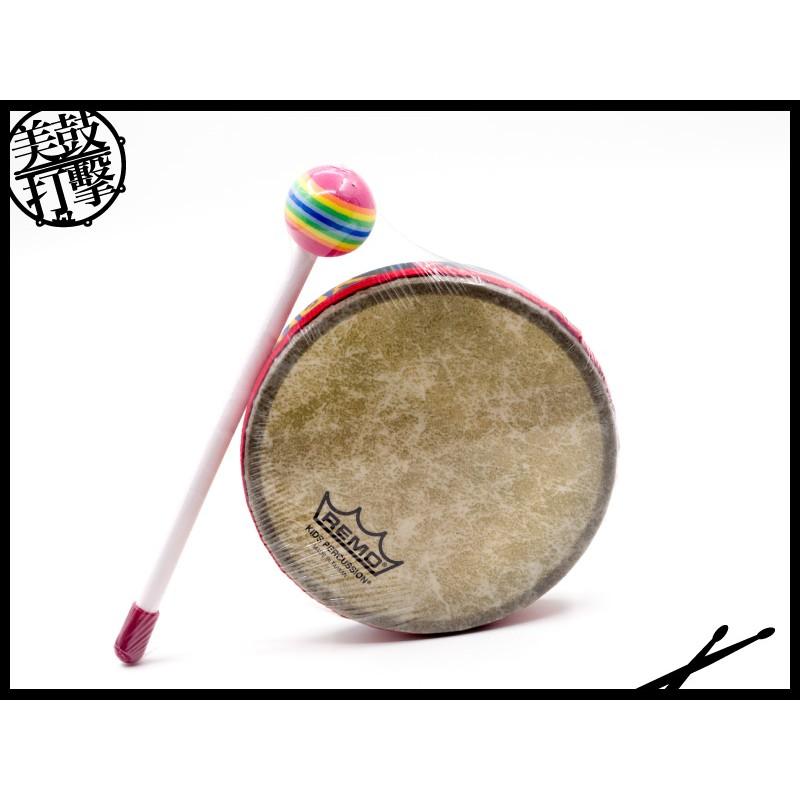 Remo Kids Percussion 兒童6吋手鼓 框鼓 (KD-0106-01) 【美鼓打擊】