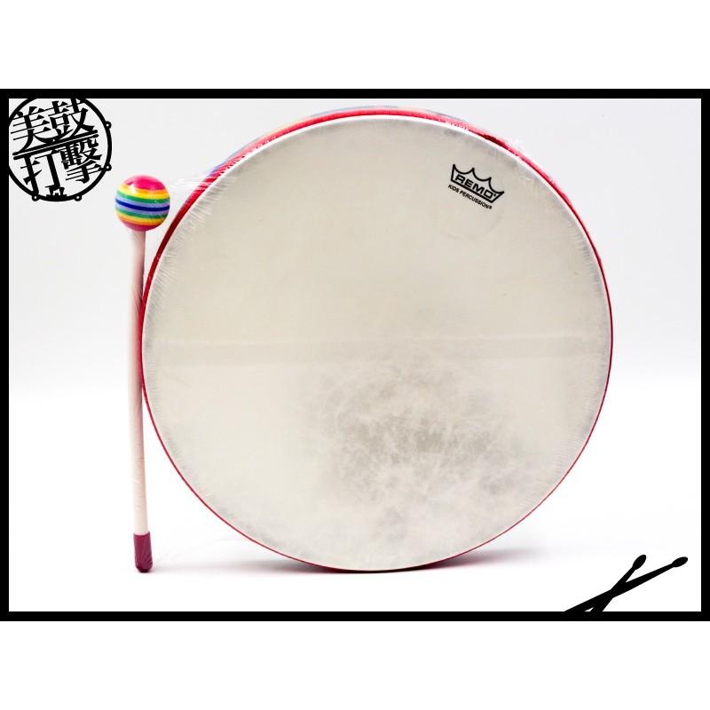 Remo Kids Percussion 兒童12吋手鼓 框鼓 (KD-0112-01) 【美鼓打擊】