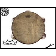 Remo Capoeira Pandeiro  10吋潘代羅|巴西鈴鼓