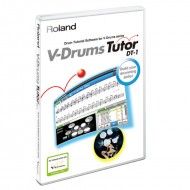 Roland V-Drums Tutor電子鼓教練軟體