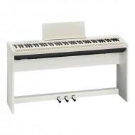 Roland FP-30 數位鋼琴【白色全配款】