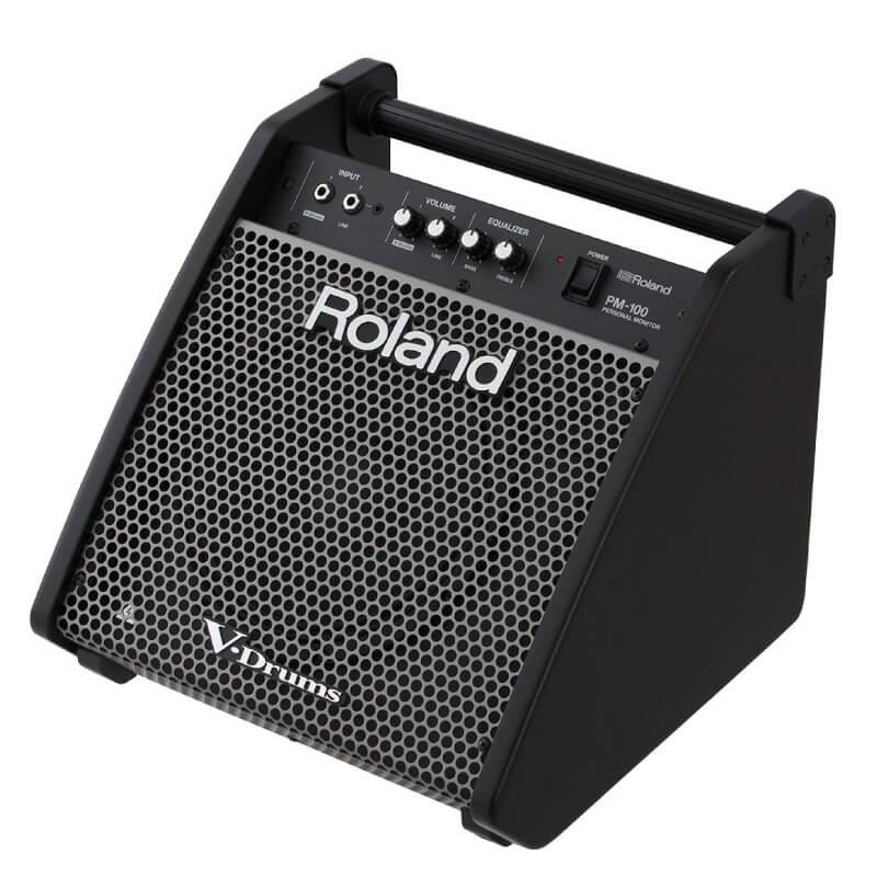 Roland PM-100 個人電子鼓監聽音箱