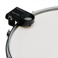 Roland Acoustic Drum Trigger 傳統小鼓雙區拾音器