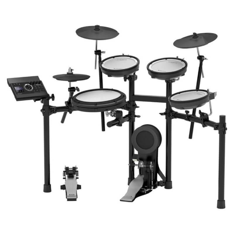 Roland TD-17KV V-Drum 電子鼓組|電子套鼓