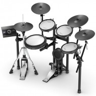 Roland TD-17KVX V-Drum 電子鼓組|電子套鼓