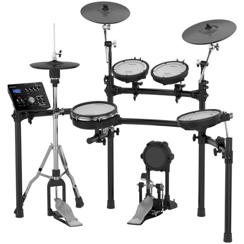 Roland TD25K V-Drum 專業型電子鼓組 (TD-25K) 【美鼓打擊】