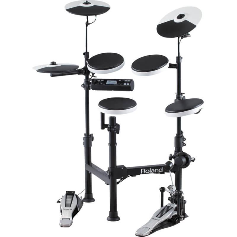 Roland TD-4KP V-Drum 電子鼓組|電子套鼓 (TD-4KP) 【美鼓打擊】