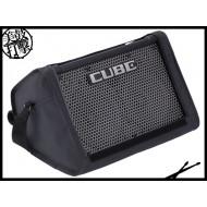 Roland cube street ex專用攜帶收納包