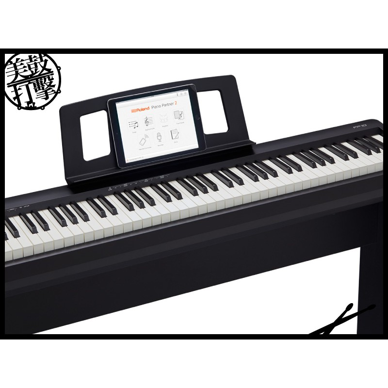 Roland FP-10 數位鋼琴-鋼琴初學者的首選