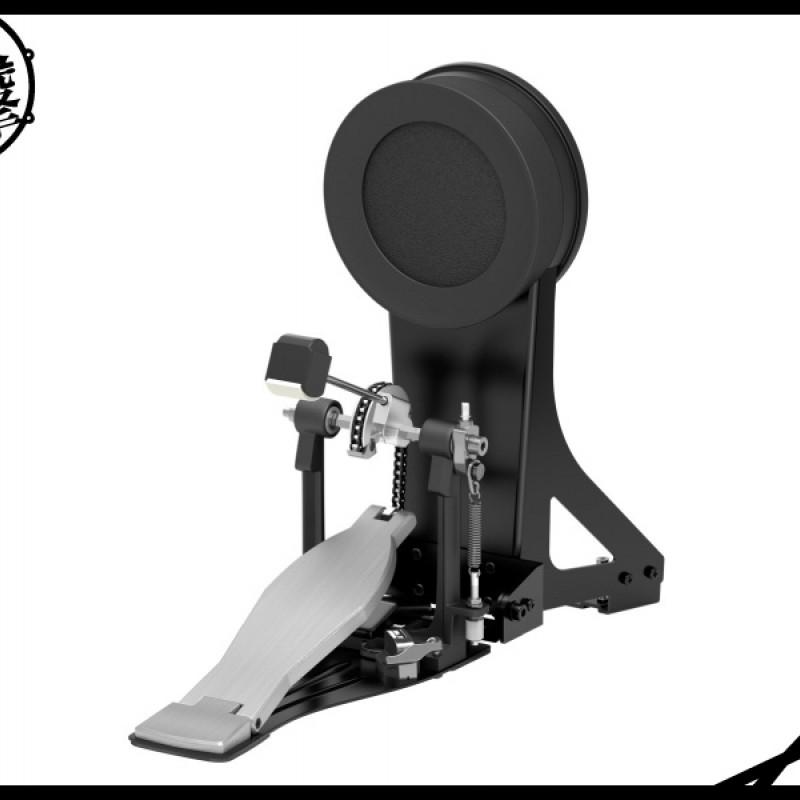 Roland KD-10 擴充電子大鼓拾音器