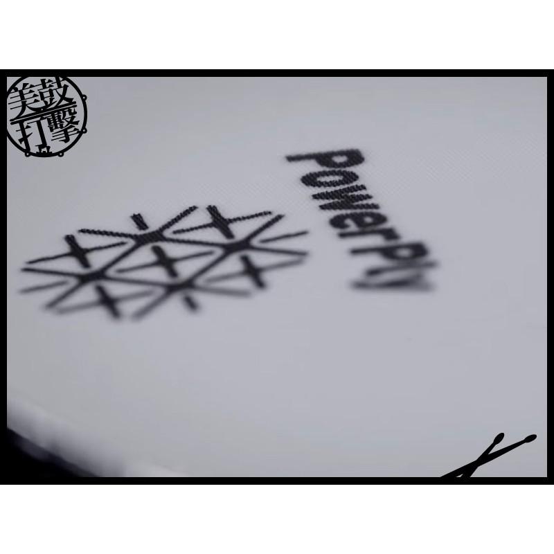 Roland PowerPly MH2 18吋網狀靜音鼓皮 (MH2-18BD) 【美鼓打擊】