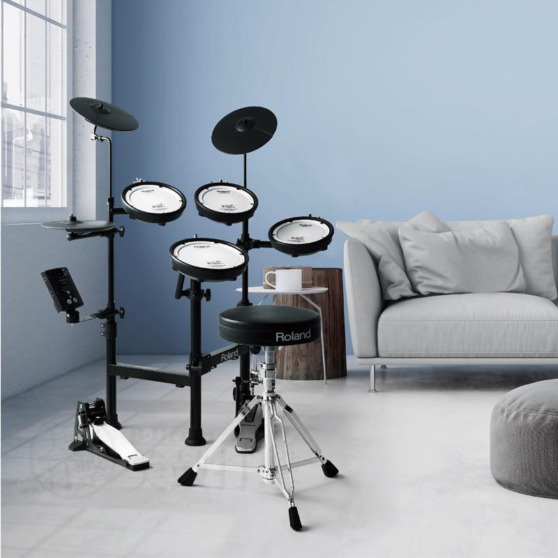 Roland TD-1KPX V-Drum 電子鼓組|電子套鼓 (TD-1KPX) 【美鼓打擊】