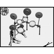 Roland TD25K V-Drum 專業型電子鼓組