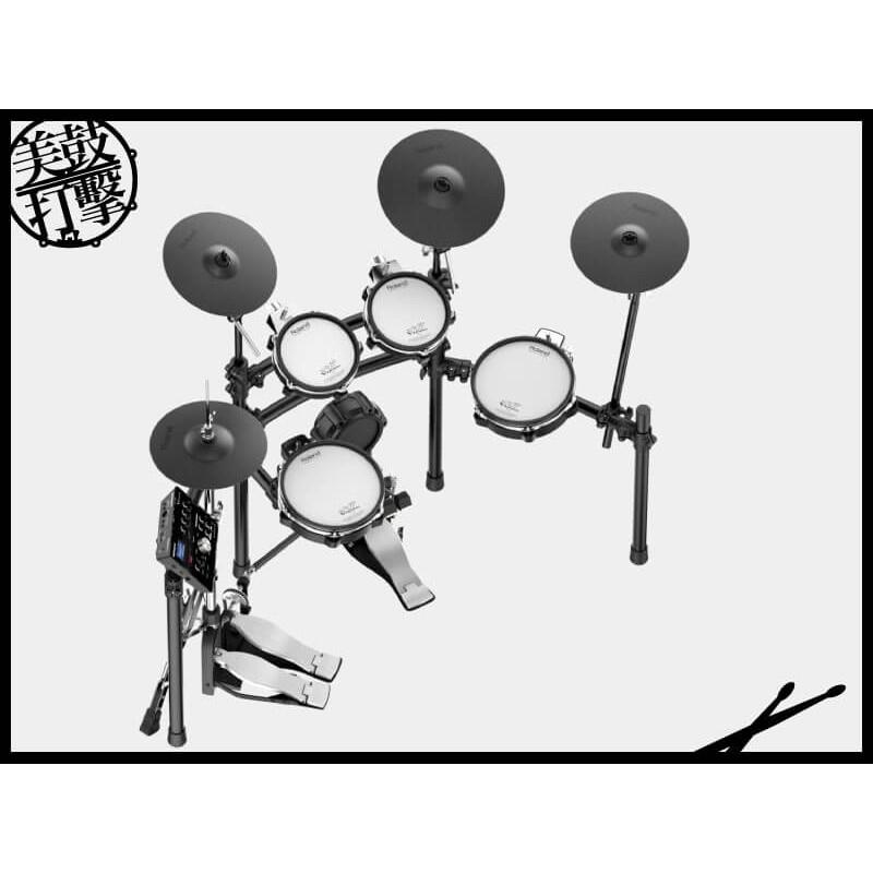 Roland TD25KV V-Drum 專業型電子鼓組 (TD-25KV) 【美鼓打擊】