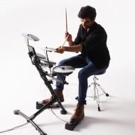 Roland TD-1KV  V-Drum 電子鼓組|電子套鼓