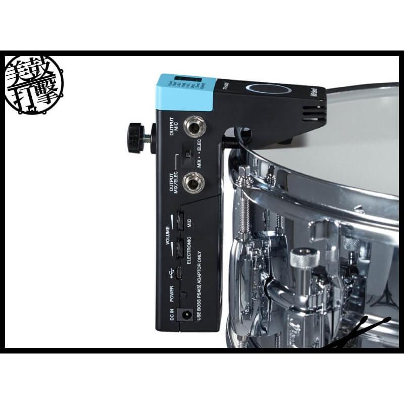 Roland RT-MicS 傳統鼓拾音音源機 (RT-MicS) 【美鼓打擊】