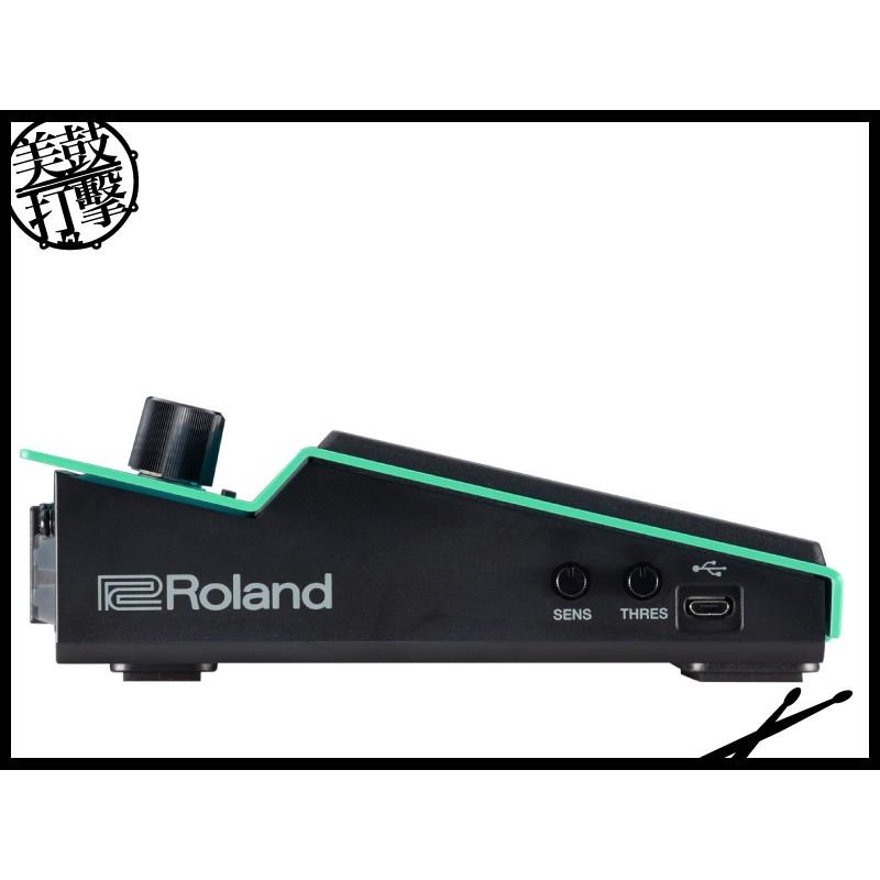 Roland SPD::ONE ELECTRO 電子音色數位打擊板 (SPD-1E) 【美鼓打擊】