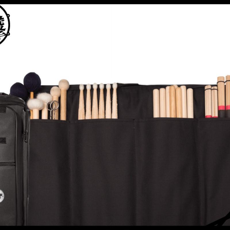 Sabian 360超大容量攜行式鼓棒袋桶