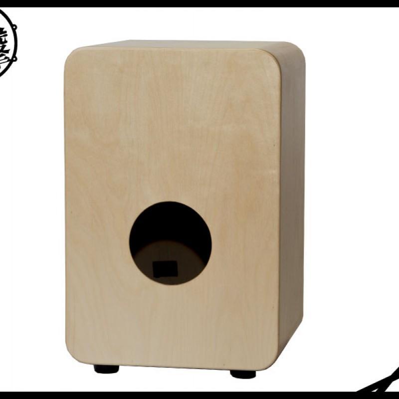 Stand 850 吉它弦響線職業級木箱鼓 Cajon