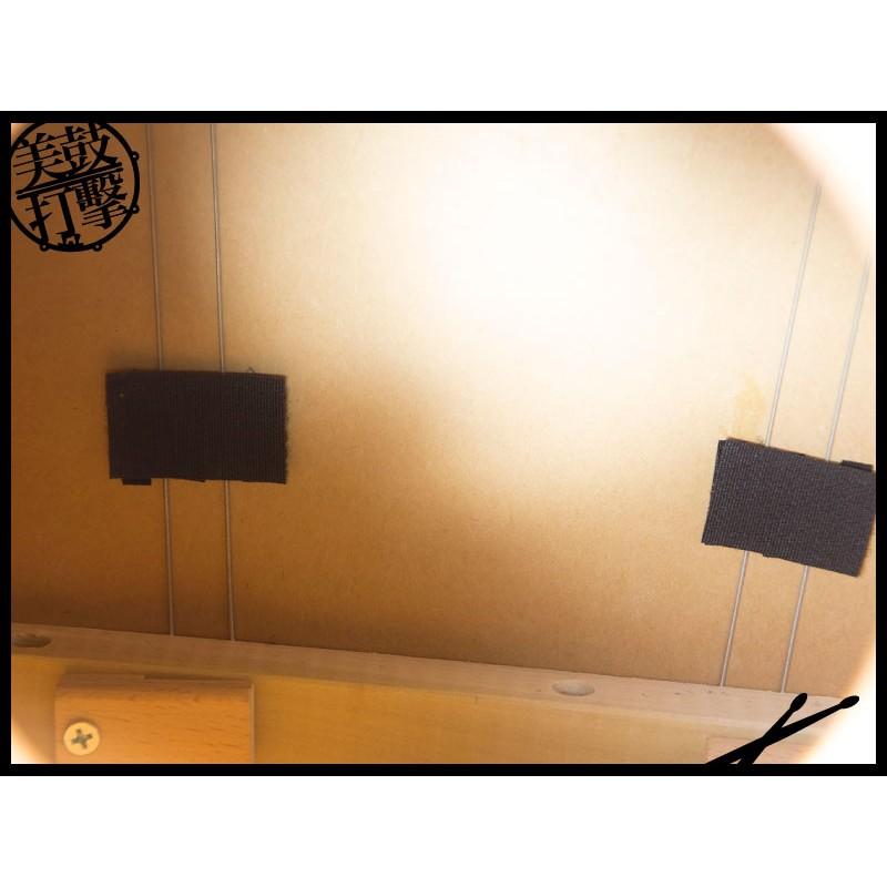 Stand 850 吉它弦響線職業級木箱鼓 Cajon (850) 【美鼓打擊】