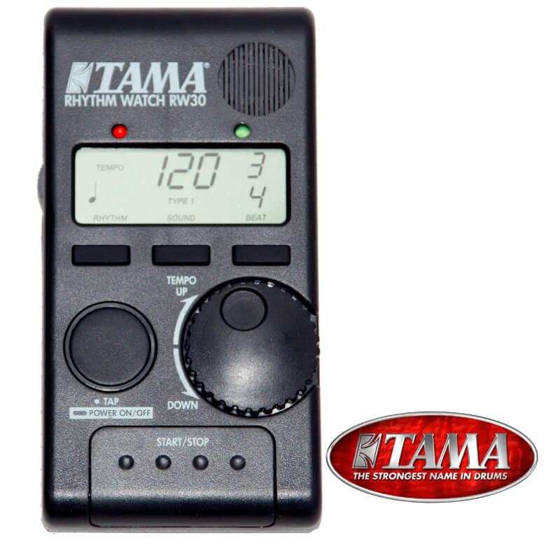 TAMA RHYTHM WATCH RW30 2015年全新入門機種節拍器