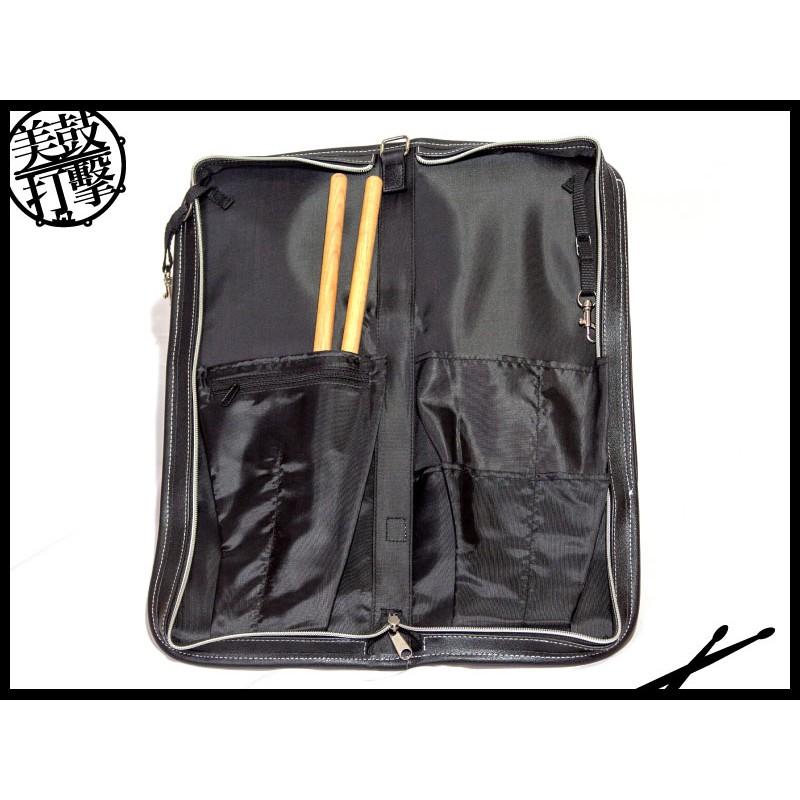 TAMA LZ-STB01BK 超有質感的類皮革鼓棒袋 (LZ-STB01BK) 【美鼓打擊】