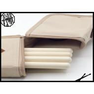TAMA  Powerpad 米白色休閒時尚款鼓棒袋