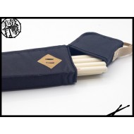 TAMA  Powerpad 黑色休閒時尚款鼓棒袋