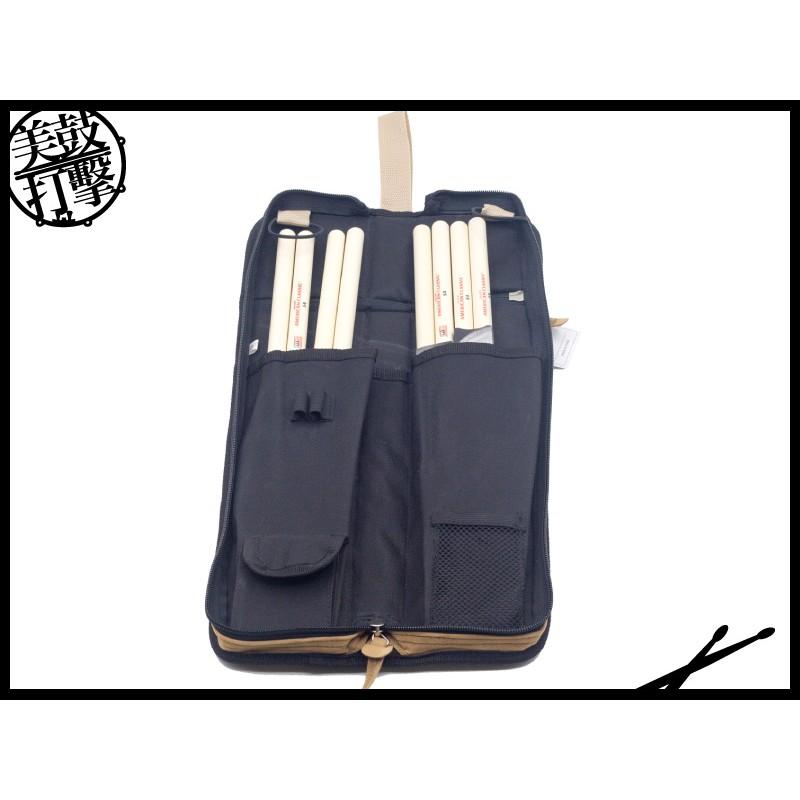 TAMA  Powerpad 黑色休閒時尚款鼓棒袋 (TSB12BK) 【美鼓打擊】