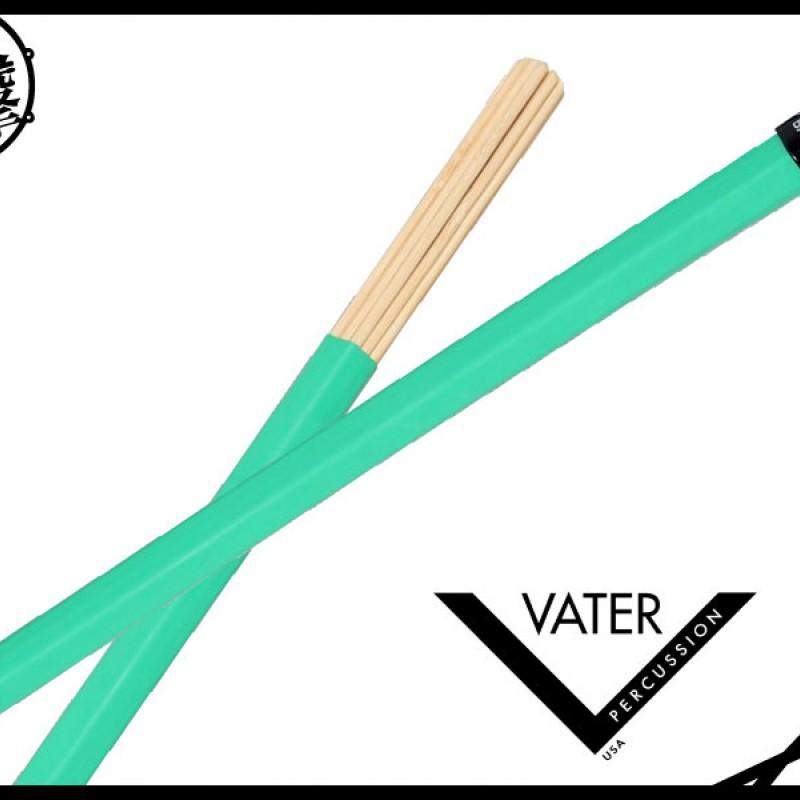 Vater 美國大廠 VSPSB 綠色束棒