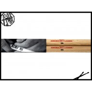 Vic Firth 5A 經典原木色鼓棒