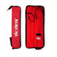 Vic Firth ESB 紅色款輕巧版鼓棒袋