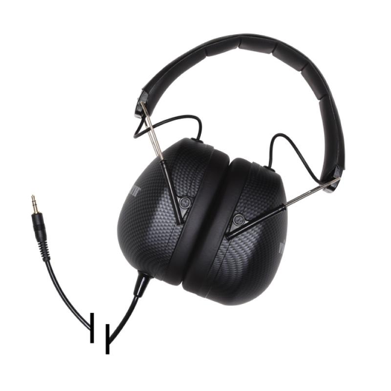 Vic Firth 新一代鼓手專用隔音耳機 保護您的聽力 (SIH2) 【美鼓打擊】