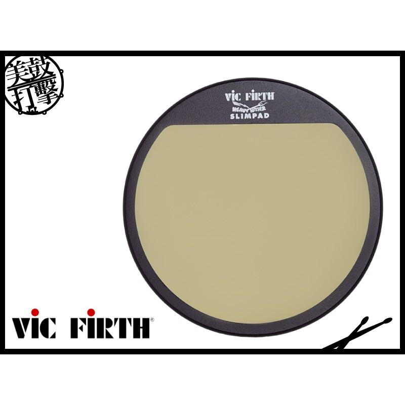 Vic Firth 單面十二吋仿行進鼓打點板