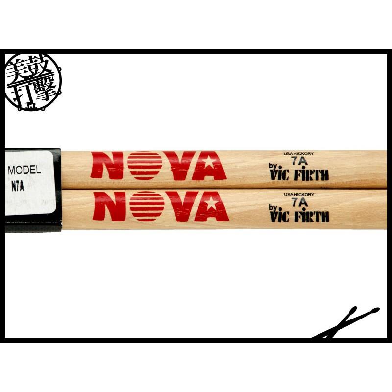 NOVA N7A 原木色鼓棒 (N7A) 【美鼓打擊】