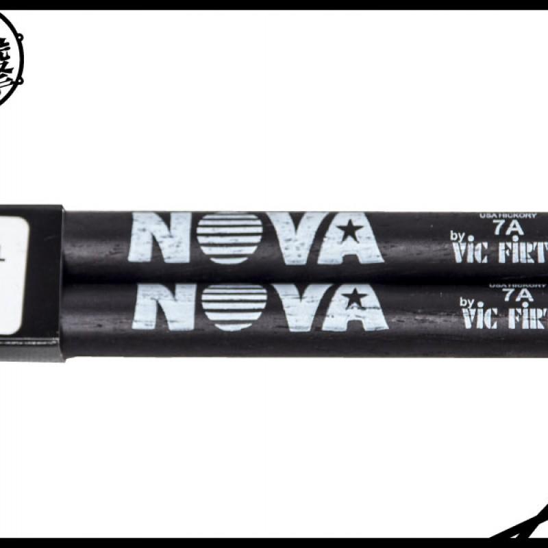 NOVA N7AB 黑色鼓棒 (N7AB) 【美鼓打擊】