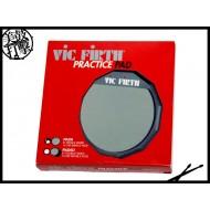 Vic Firth 單面六吋彈性膠面打點板
