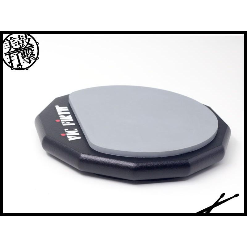 Vic Firth 雙面六吋彈性膠面打點板 (VFOP-PAD6D) 【美鼓打擊】