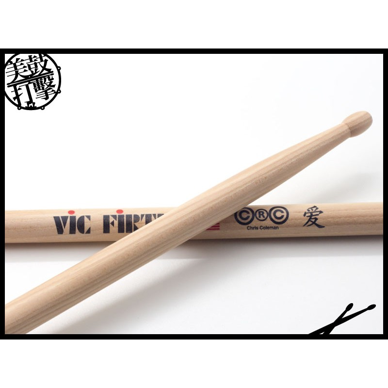 Vic Firth SCOL Chris Coleman 簽名鼓棒 (SCOL) 【美鼓打擊】