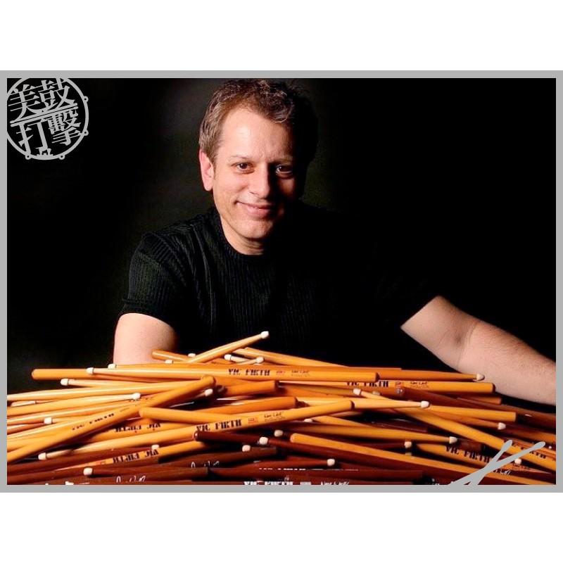 Vic Firth SDW2 Dave Weckl 簽名鼓棒 (SDW2) 【美鼓打擊】
